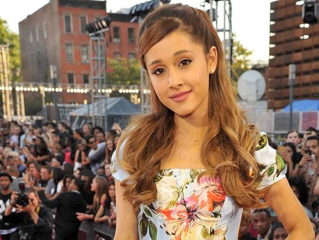 "Sometimes Ariana is like, ""You wish."" And we really do…"