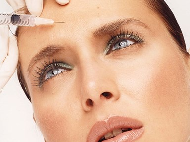 Can Botox cure depression?
