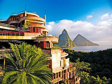 16 out of this world hotels