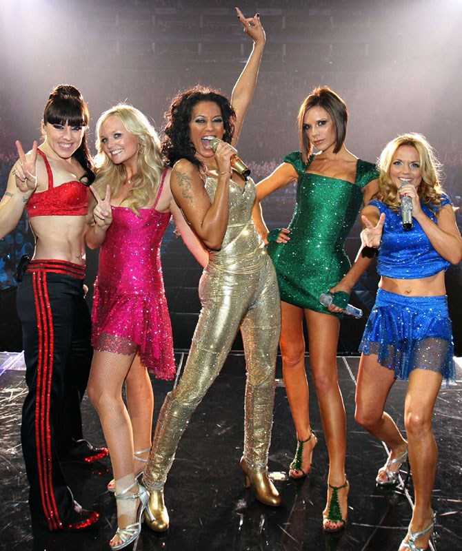 "Then, in June 2007, the group held a press conference to announce their plans to reunite with a worldwide concert tour, beginning in December of that year. Tickets for the first London date of ""The Return of the Spice Girls"" sold out in 38 seconds."