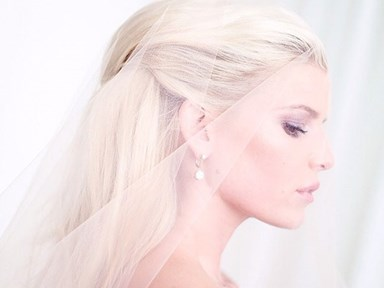 Jessica Simpson said the wrong name at the altar