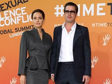 Angelina Jolie to visit shamed Australian detention centre