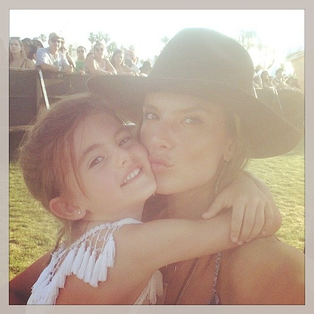Alessabdra Ambrosio has been engagaed to businessman Jamie Mazur since 2008, and they have daughter Anja…