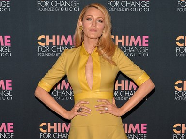 Blake Lively is now hiring
