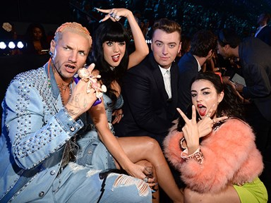 The best bits of the MTV VMAs
