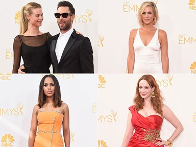 The best beauty looks at the Emmys