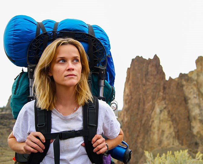 """I wanted it to be truthful, I wanted it to be raw, I wanted it to be real."" — [**Reese Witherspoon**](http://www.foxnews.com/entertainment/2014/09/29/reese-witherspoon-talks-raw-sex-scenes/), on *Wild.*"