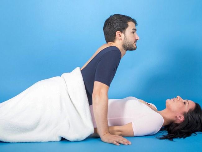 50 unretouched sex positions
