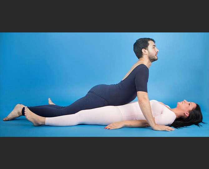 Sex Positions Real People 10