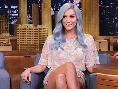Kesha claimed under oath that Dr Luke did not assault her