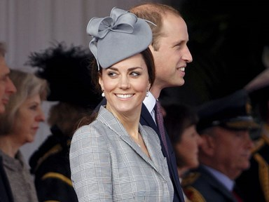 Kate Middleton has a new stylist, people