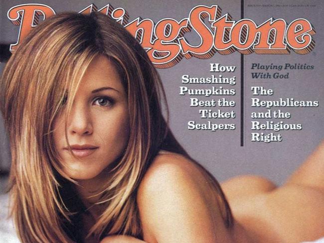 Jennifer Aniston Bare Butt 70