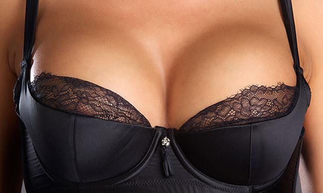The Best Bras For Big Boobs