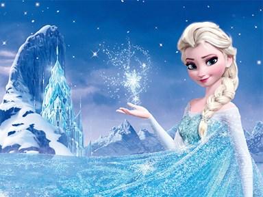 Frozen 2 is happening, people