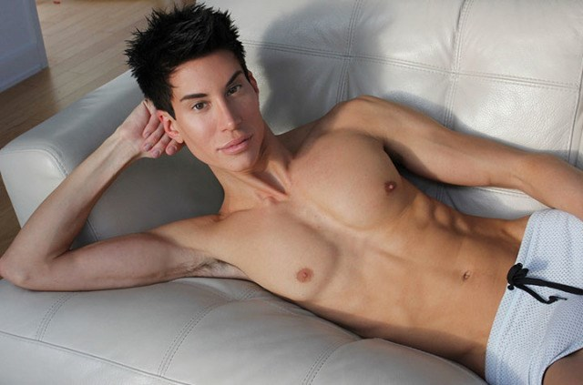 "3. Human Ken, and his — surprise! — hatred of Human Barbie. You'd think Justin Jedlica, who had [over 140 procedures](http://www.cosmopolitan.com.au/health-lifestyle/lifestyle/2014/8/watch-human-ken-design-his-own-biceps/|target=""_blank"") to transform himself into a human Ken doll, would have a lot in common with Human Barbie. But he thinks she's fake because she uses makeup and shortcuts to achieve the effect.  Estimated cost of surgeries: $150,000"