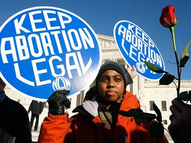 New study shows just how safe abortions really are