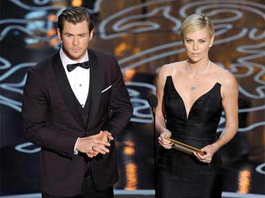Charlize Theron reportedly fought for equal pay following Sony hack