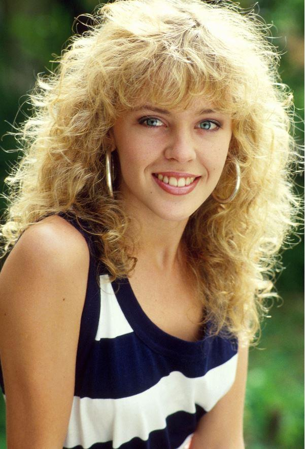 **Charlene Mitchell (Kylie Minogue), *Neighbours*.** She punched Scott Robinson in the face when he mistook her for a robber. Also, it's Kylie Minogue, guys. Any character she played would have been okay by us.
