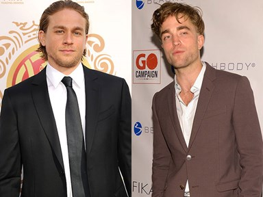 Robert Pattinson and Charlie Hunnam are uniting for the movie of your dreams