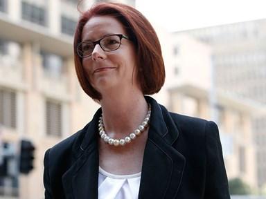 Life advice from women bossing it in Australian politics