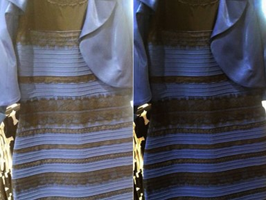 10 optical illusions even trippier than #TheDress