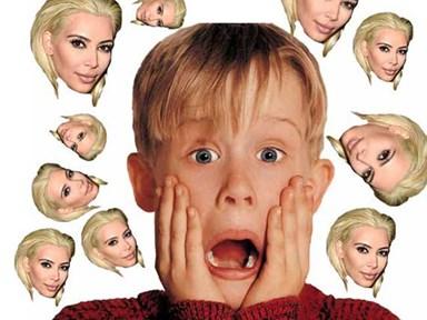 All the best Kim Kardashian hair memes