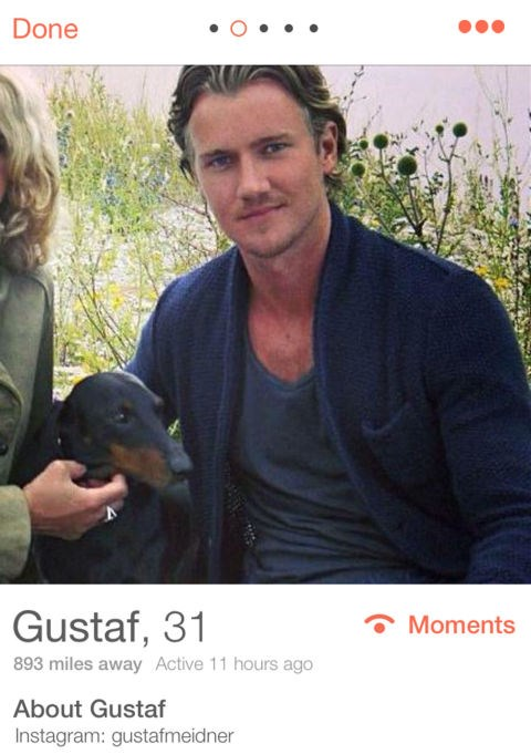 ***GUSTAF, 31***   Stockholm *Instagram: gustafmei*