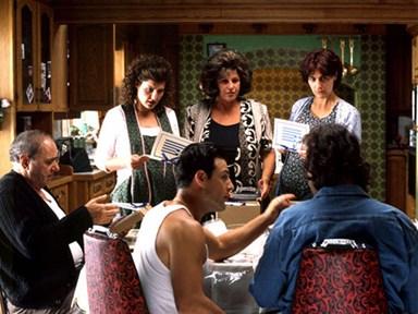 16 struggles of having a Greek family