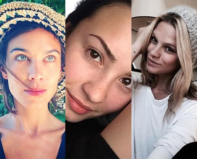 Celebs who are still FLAWLESS without makeup