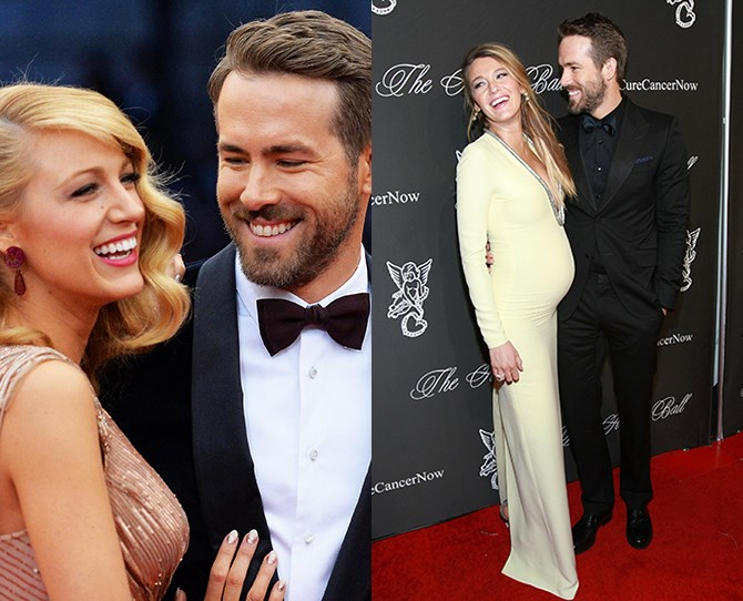 12 times Ryan Reynolds and Blake Lively were just the cutest