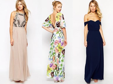 25 gorgeous bridesmaid dresses you'd never know were from ASOS