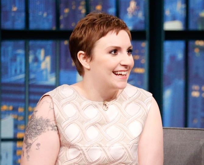 Is her ~AmAzInG~ new pixie crop a sign of what's to come in Tinseltown? We hope so.