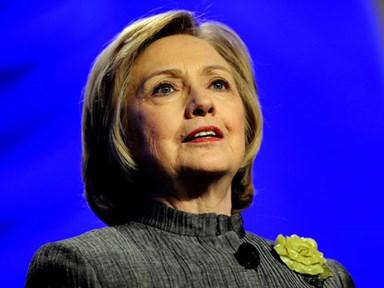 Sexist Tweets emerge amidst announcement of Hillary Clinton's presidential bid