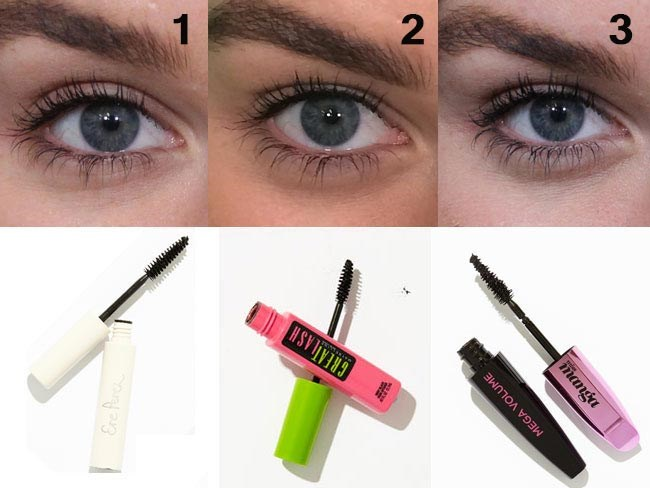 The best mascaras you can buy