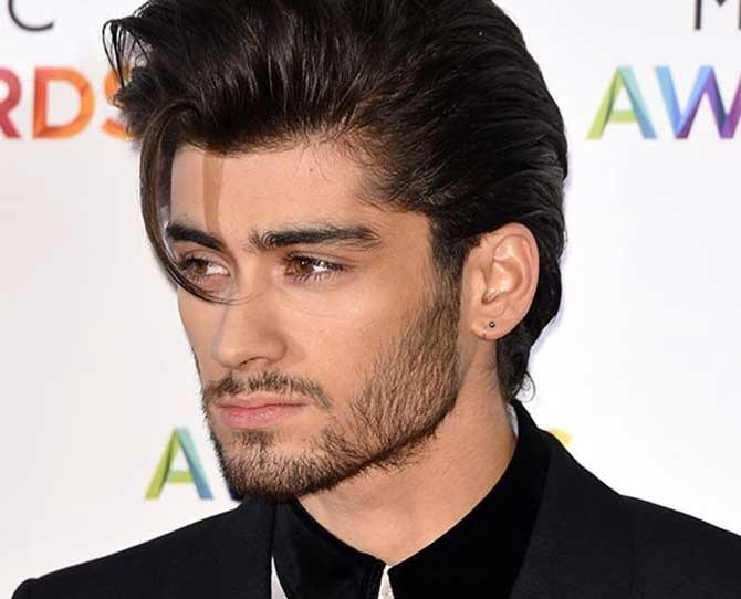 """Zayn Malik hasn't just [quit One Direction](http://www.cosmopolitan.com.au/celebrity/celebrity-gossip/2015/3/zayn-malik-quits-one-direction-for-good/ target=""""_blank""""), he's also quit the long hair game."""