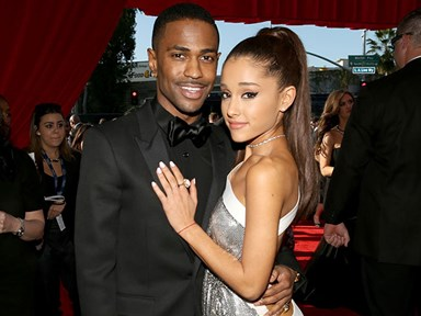 Ariana Grande and Big Sean aren't dating anymore