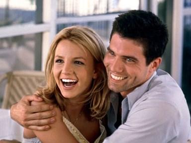 Britney's 'Crossroads' boyfriend is all grown up