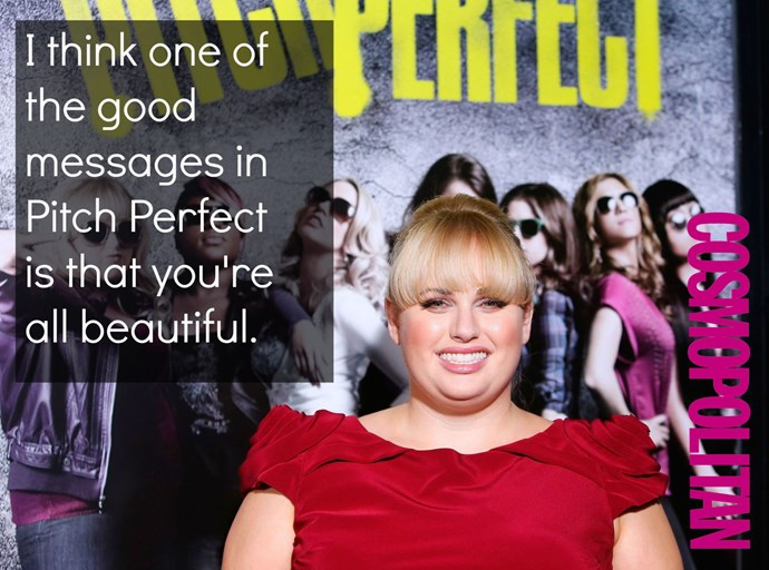 3. When she made us love Pitch Perfect even more