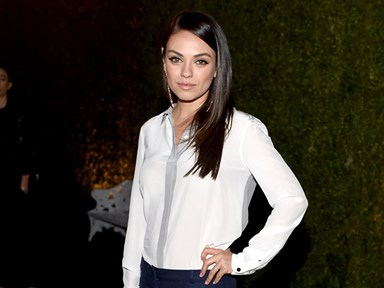 Mila Kunis' stalker is on the loose after escaping from a psychiatric facility