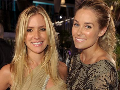 Kristin Cavallari has opened up about Laguna Beach…again