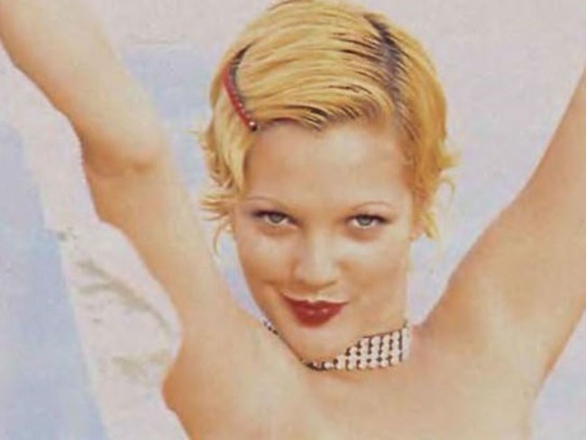 16 celebrities you forgot posed for Playboy (NSFW)