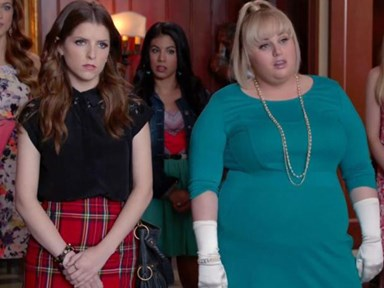 Aca-Anna Kendrick and Rebel Wilson will be back for Pitch Perfect 3