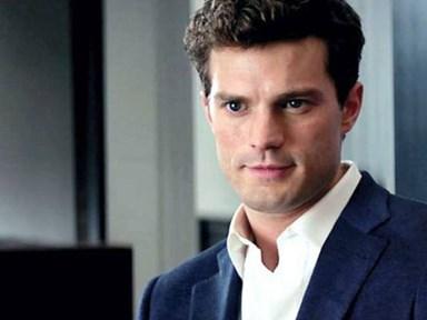 """The 20 Dirtiest Thoughts Christian Has in """"Grey"""""""