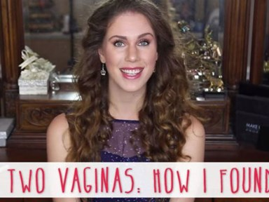 This is what it's like to live with two vaginas