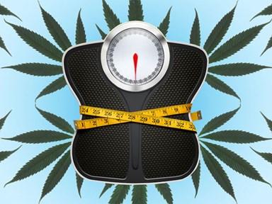Can Marijuana Really Help Treat Anorexia?