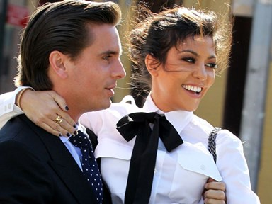 The reason you were rooting for Kourtney and Scott despite yourself