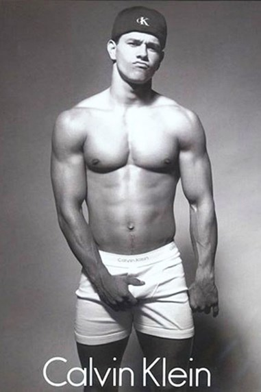 The original #Bulgespo Marky Mark.