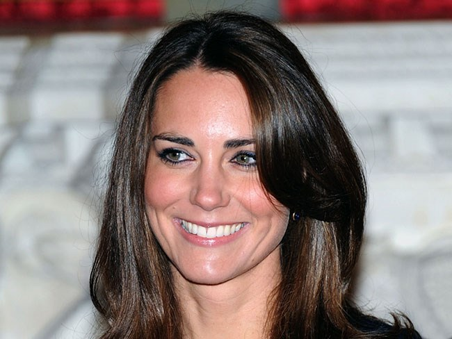 Kate Middleton's hair is envied the world over but she's just updated her gorgoeus dark brown tresses...