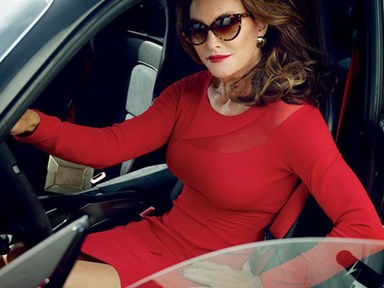 Caitlyn Jenner's beauty secrets