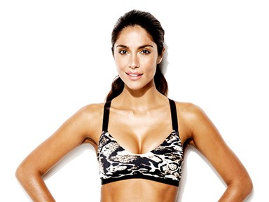 Home and Away star, Pia Miller, on food, fitness and health
